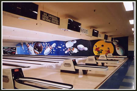 bowling-center-air-brushed-murals