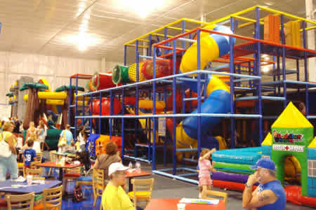 snapperz-indoor-playground